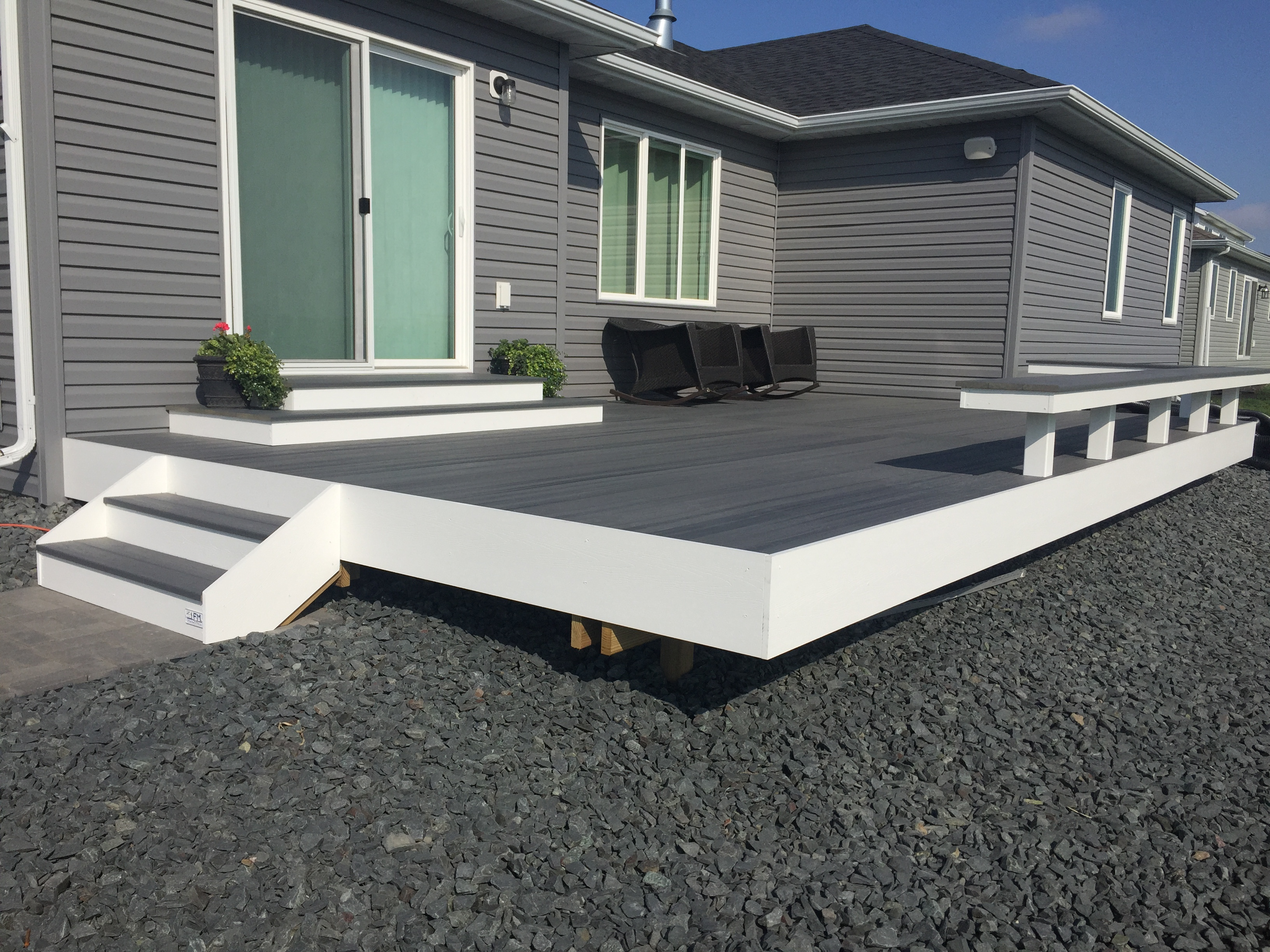 Decking Solutions - Deck Builders - FM Home and Patio - Fargo, ND