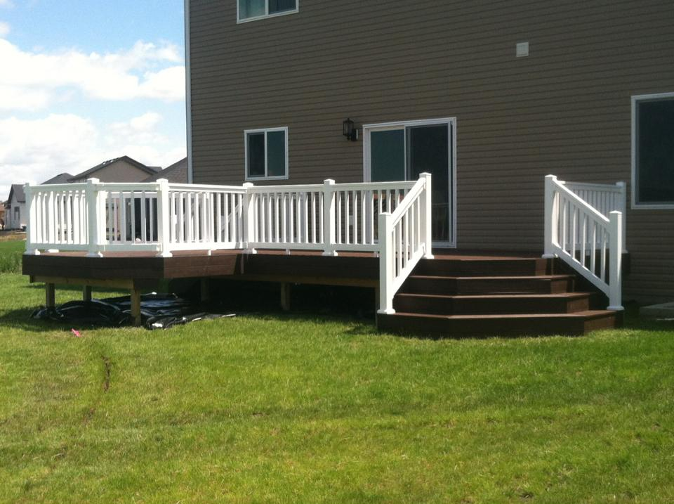 Deck Builders - Decking Solutions - FM Home and Patio - Fargo, ND